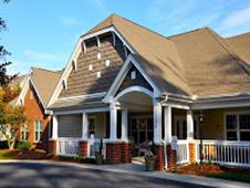 Falls River Court Memory Care Community