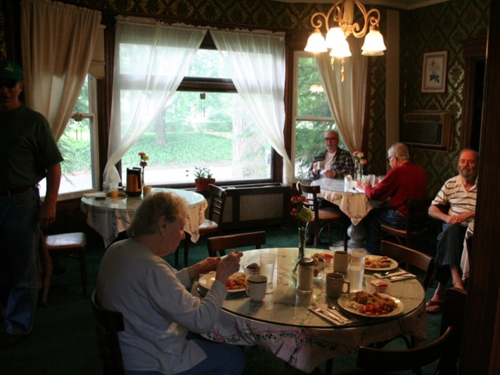 Cook Adult Home | Mechanicville, NY