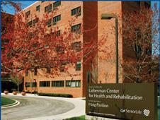 Lieberman Center for Health & Rehabilitation