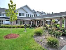 Solstice Senior Living at East Amherst
