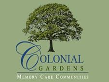 Colonial Gardens of Austin