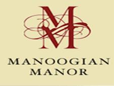 Manoogian Manor