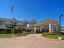 Solstice Senior Living at Grapevine