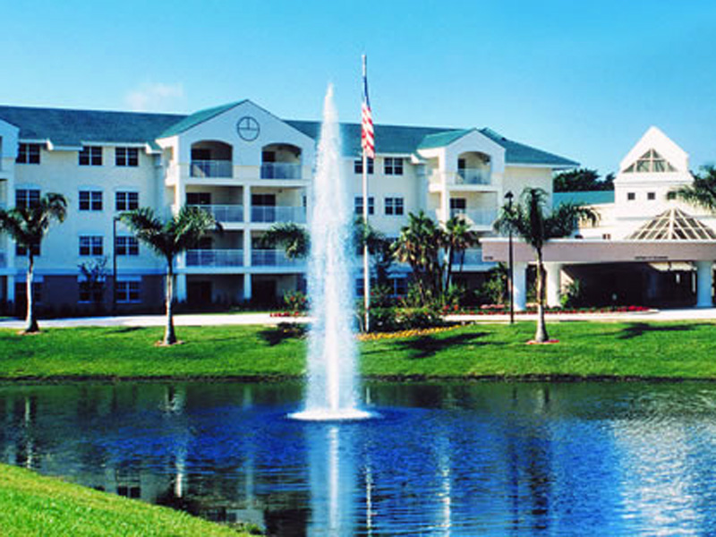 Assisted Living Facilities In Palm Beach County