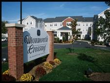 Monmouth Crossing