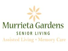 Murrieta Gardens Senior Living