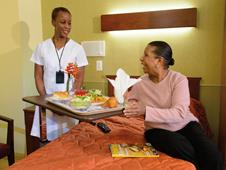 Sinai Post Acute Care, Nursing and Rehab Center