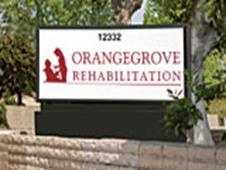 Orangegrove Rehab