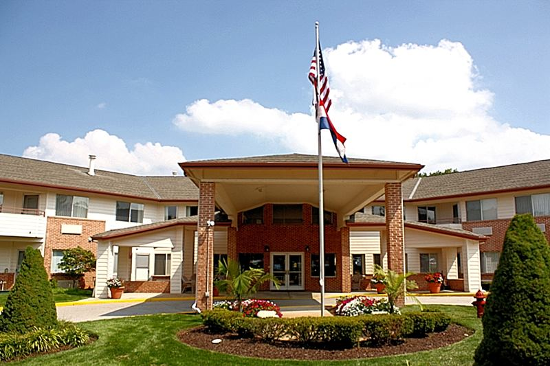 Senior Apartments St Louis County