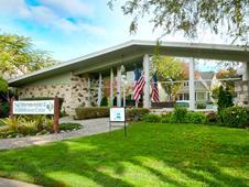 Palo Alto Sub-Acute and Rehabilitation Center