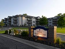 Atria Hearthstone West