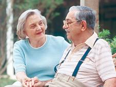 Fox Trail Memory Care Living at Montville