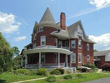 Paradise Manor