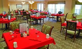 Leisure Care Woodbridge dining.jpg