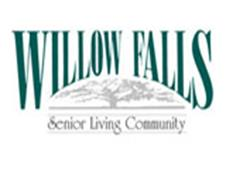 Condominiums at Willow Falls, The