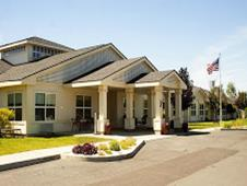 Settler's Park Assisted Living Community