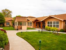 Wildflower Lodge Assisted Living Community