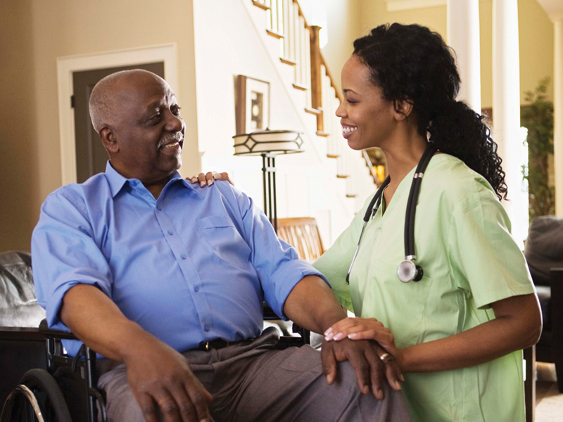 Circle of Life Home Care | Akron, OH