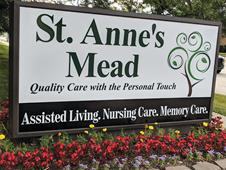 St. Anne's Mead