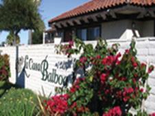 La Casa Balboa Apartments