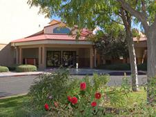 Grand Court Albuquerque, The