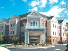 Athenian Assisted Living