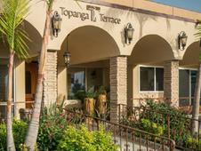 Topanga Terrace Rehabilitation and Subacute