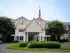 Lake Wylie Assisted Living and Memory Care
