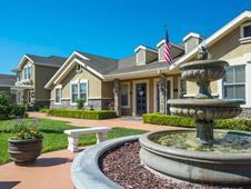 Pacifica Senior Living - Newport Mesa