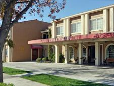 Villa Fontana Retirement Community