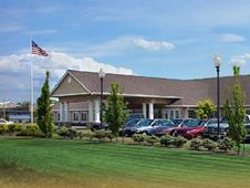 Callaway Gardens Alzheimer's Special Care Center