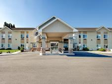 Blossom Valley Senior Assisted Living Community