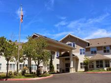 Mallard Landing Senior Assisted Living Community