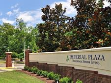 Imperial Plaza Senior Living