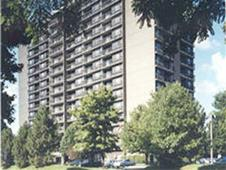 Barton Towers Co-op Apartments
