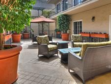 Encino Terrace Senior Living