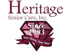 Heritage Senior Care, Inc.