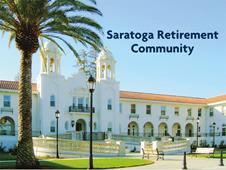 Saratoga Retirement Community