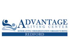 Advantage Living Center - Redford