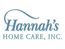 Hannah's Home Care Inc.