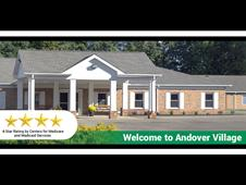Andover Village Skilled Nursing & Rehabilitation
