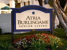 Atria Burlingame
