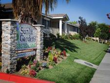 Sunlit Gardens Assisted Living
