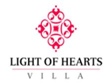 Light of Hearts Villa