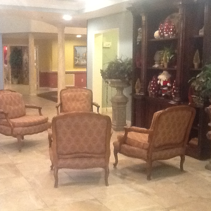 Magnolia Gardens Provides Their Residents With Loving Custodial Care In A  Home Setting And At The Most Reasonable Rate!
