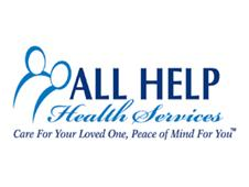 ALL HELP Health Services