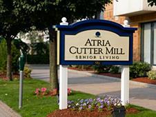 Atria Cutter Mill