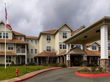 Shasta Estates