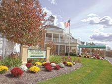 Brandywine Senior Living at Litchfield