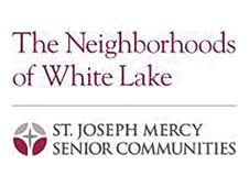 Neighborhoods of White Lake